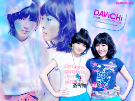 : : Davichi_Girls High : :
