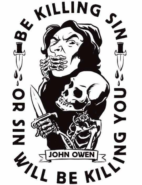 John Owen says...
