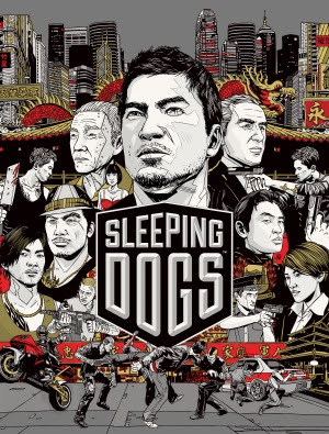 Free Download Sleeping Dog
