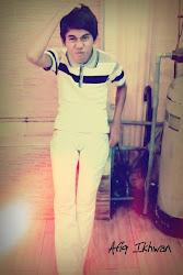 Afiq Ikhwan♥