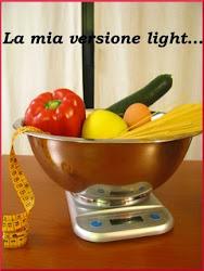 CONTEST LA MIA VERSIONE LIGHT
