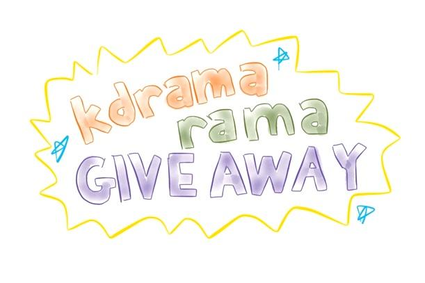 http://www.kdramarama.com/search/label/Kdramarama%20Giveaway