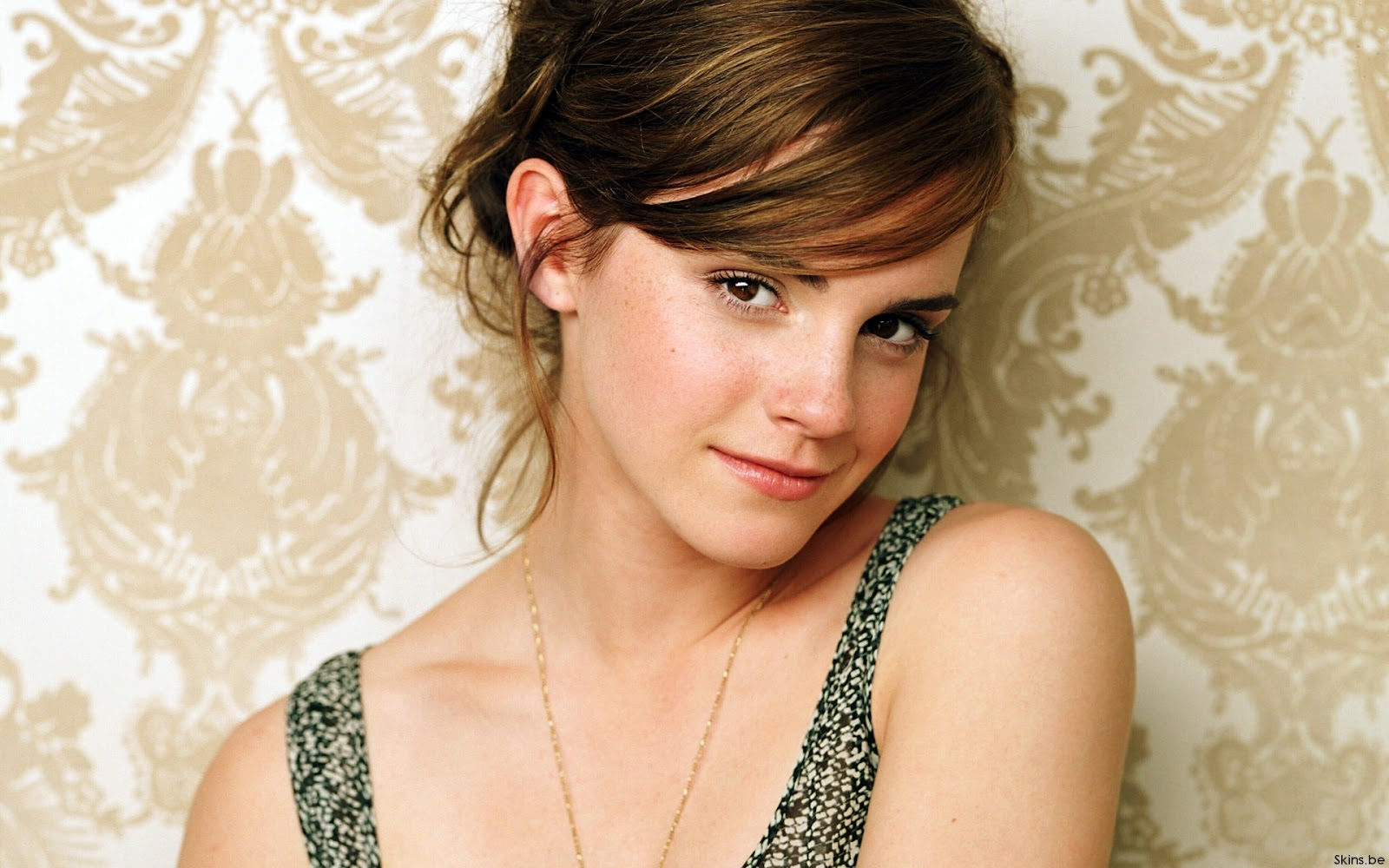 Emma Watson Hot 2013