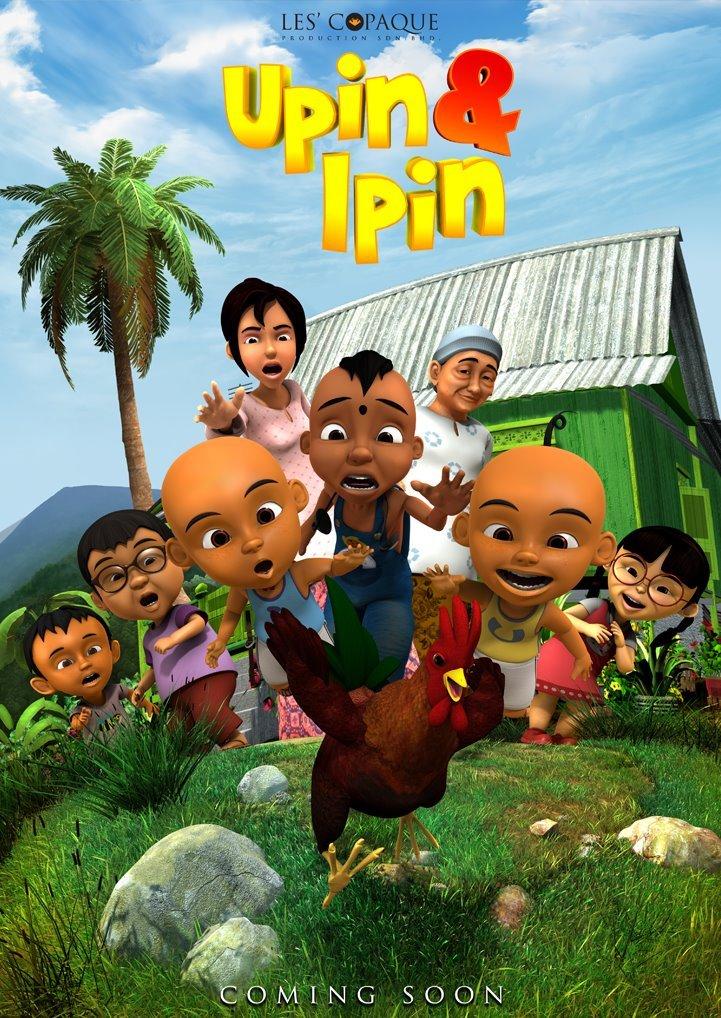 Free Download Film UPIN & IPIN Full Series | AMIINKOM