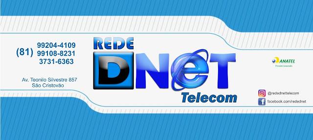 REDE D'NET