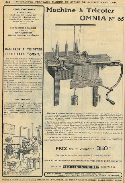 Le blog de callisto catalogue des machines coudre for Machine a coudre omnia mode d emploi