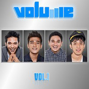 Volume - Vol. 1 (Full Album 2011)