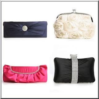 Bridal purses