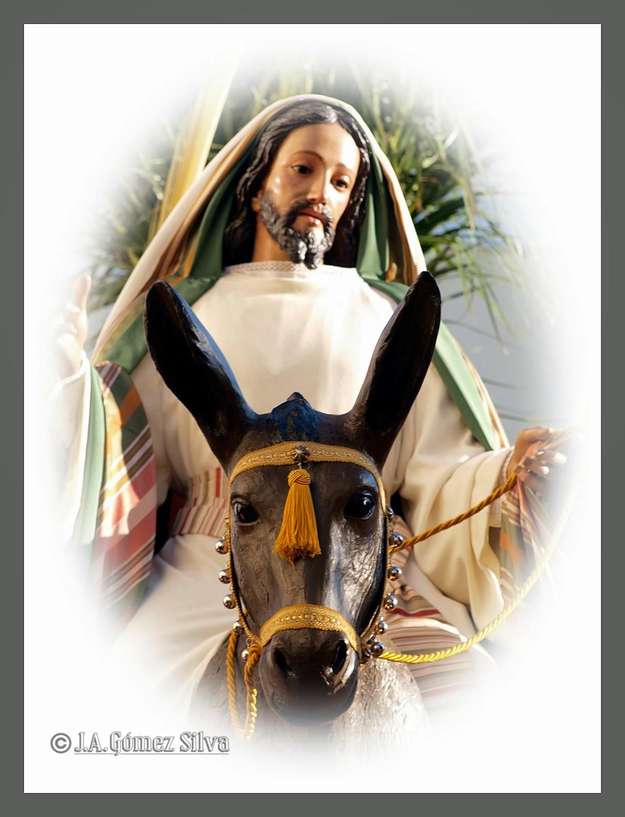 Stmo. Cristo Rey