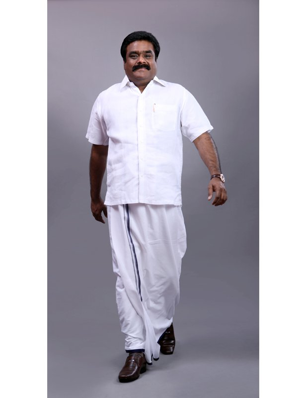 King of Yadav, Shri Lalu Prasad Yadavji: Dr. Devanathan ...