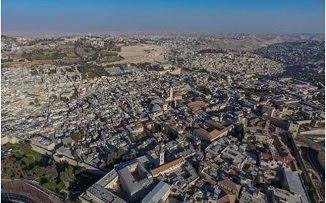 Arheologii au descoperit dovezi ale cuceririi babiloniene a Ierusalimului - aşa cum spune Biblia