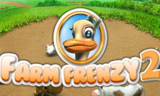 Farm Frenzy 2 PC Games