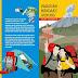 Menerjemahkan persiapan mendaki gunung dalam infografis