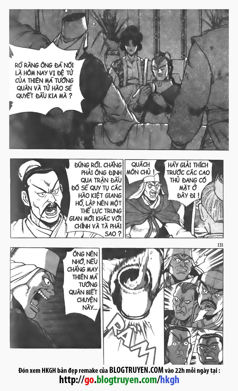 Hiệp Khách Giang Hồ - Hiệp Khách Giang Hồ Chap 129 - Pic 2