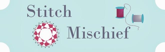Stitch Mischief