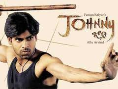 Johnny (2003) Telugu Mp3 Songs Free Download