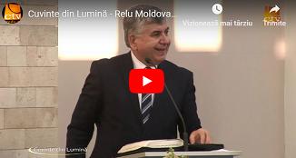 Credo TV: Relu Moldovan 🔴 Familia creștină într-o societate care își omoară copiii