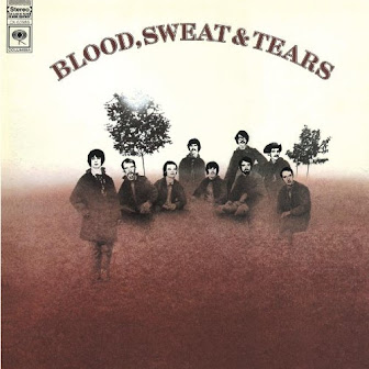 CDs in my collection: Blood, Sweat & Tears