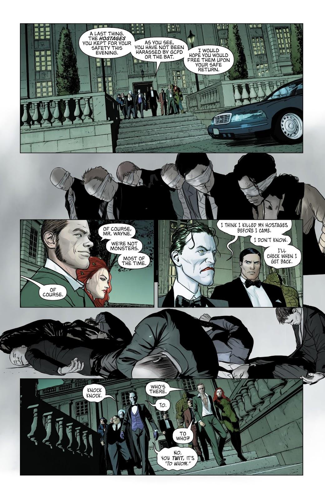 Read online Batman (2016) comic -  Issue #29 - 20