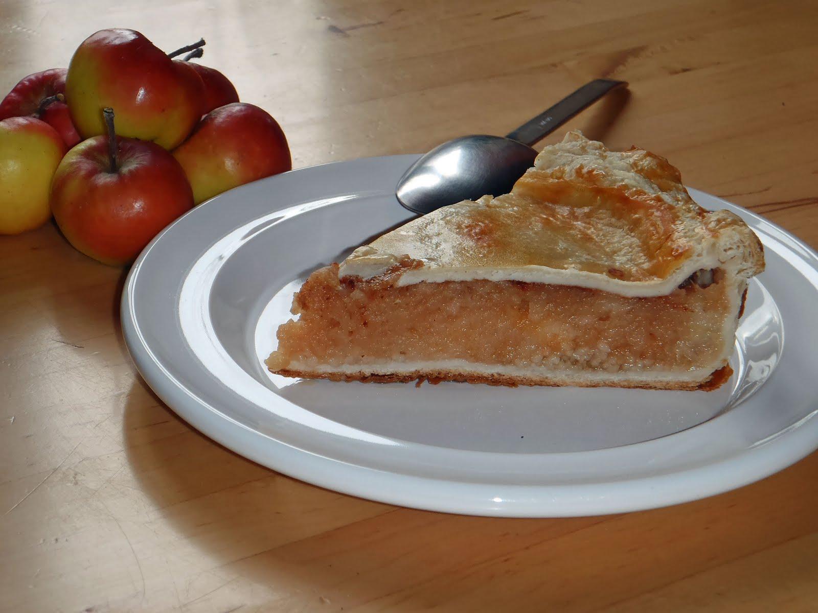 Pompe aux pommes et jus de pomme maison - Jus de pomme maison ...