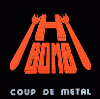 H-Bomb - Coup De Metal