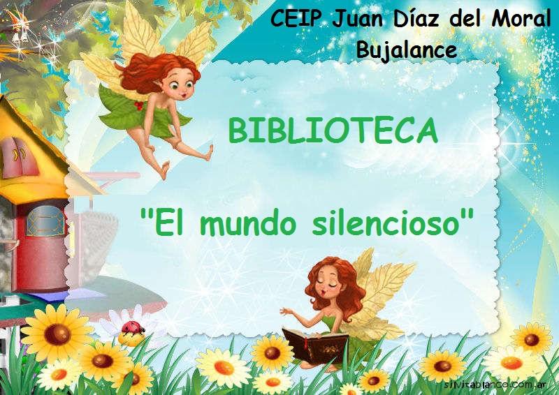 BLOG DE LA BIBLIOTECA
