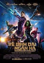Phim Vệ Binh Dải Ngân Hà