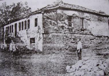 FAZENDA DO RIBEIRAO DE ALBERTO DIAS