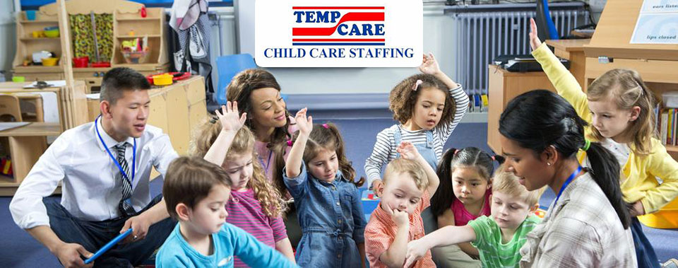 Temp Care - Child Care Staffing