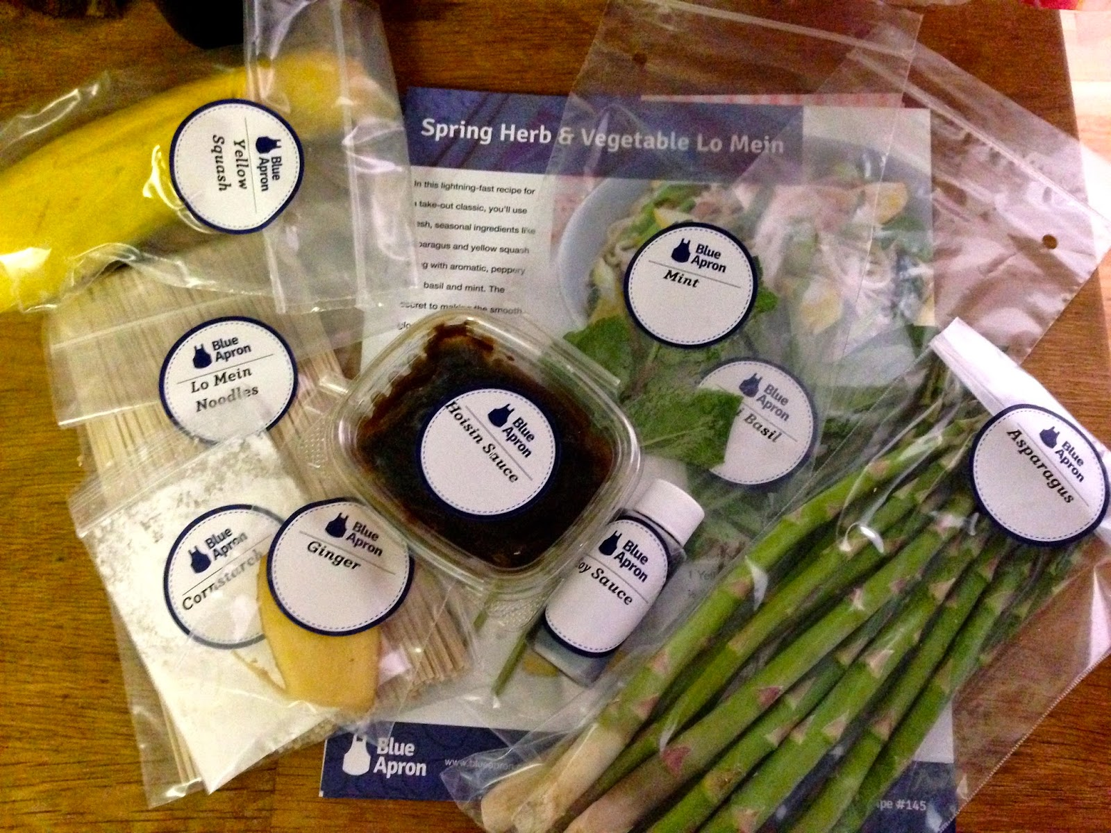Blue apron yellow squash -  In This Lighting Fast Recipe For A Take Out Classic You Ll Use Fresh Seasonal Ingredients Like Asparagus And Yellow Squash Along With Aromatic