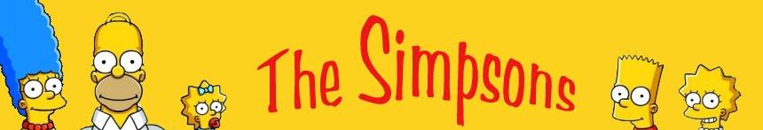 Wszystko o Simpsonach