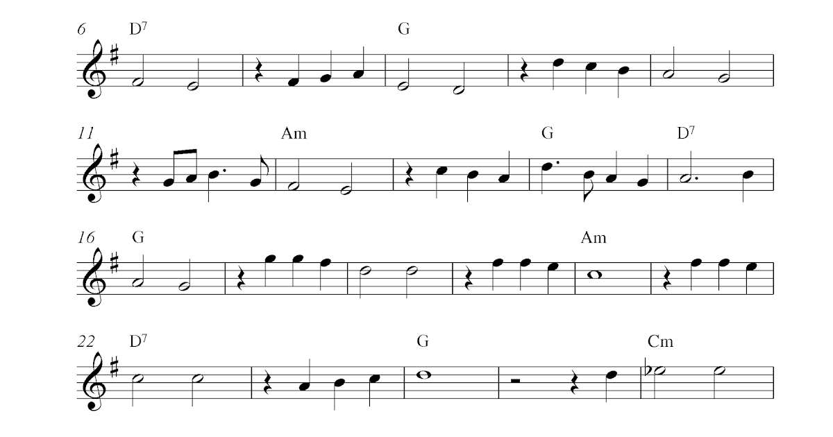 Sole Mio (It's Now Or Never) free flute sheet music notes