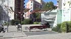 Espacio público y exclusión social. Plaza del Poeta Leopoldo de Luis