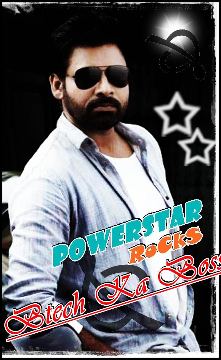 powerstar pawan kalyan rap song free download ~ btechstars