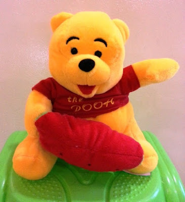 Boneka Winnie the Pooh Terbaru