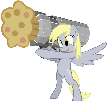 ~Derpy Hooves~