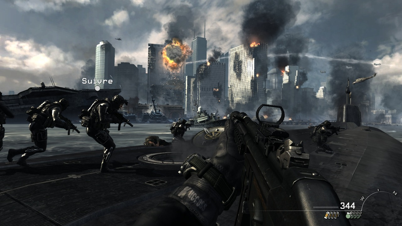 download game call of duty modern warfare 2 full crack