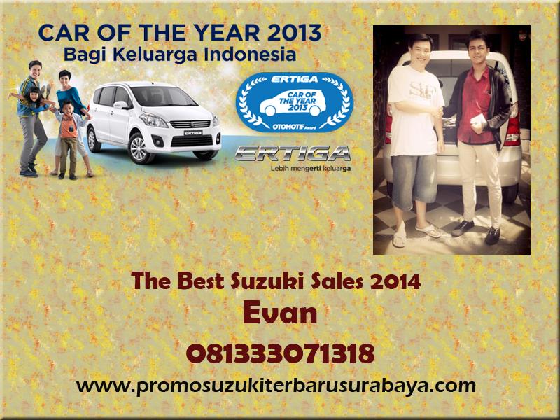 Promo Suzuki Ertiga Terbaru UMC Dan SBT Surabaya Bangkalan Nganjuk Kediri Info Evan 03131073787