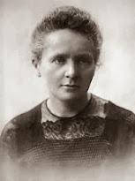 Marie Curie (QUÍMICA)