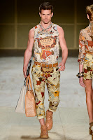 Fashion Rio - Verão 2013: Herchcovith