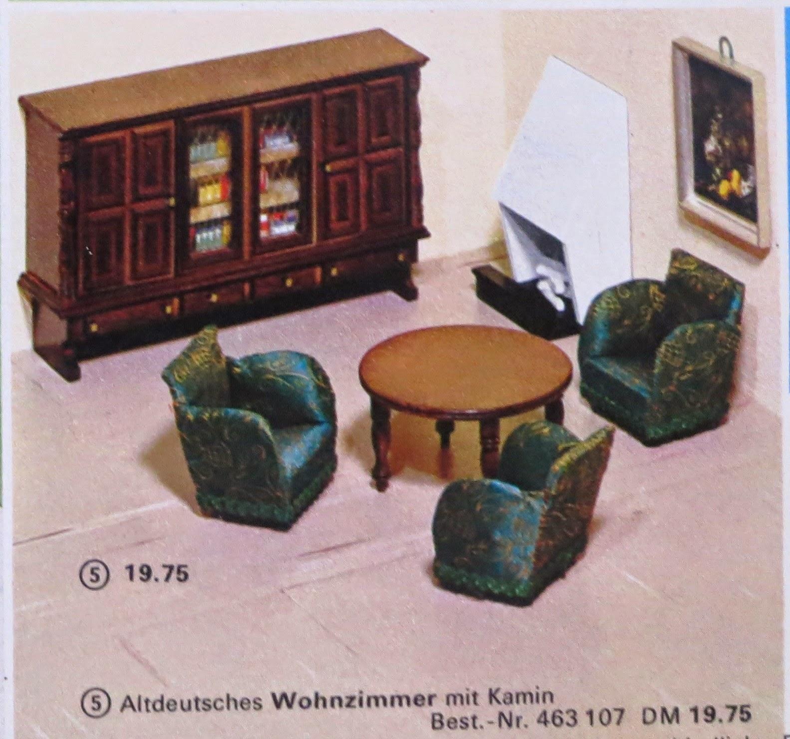 Anzeige Im VEDES Katalog 1968