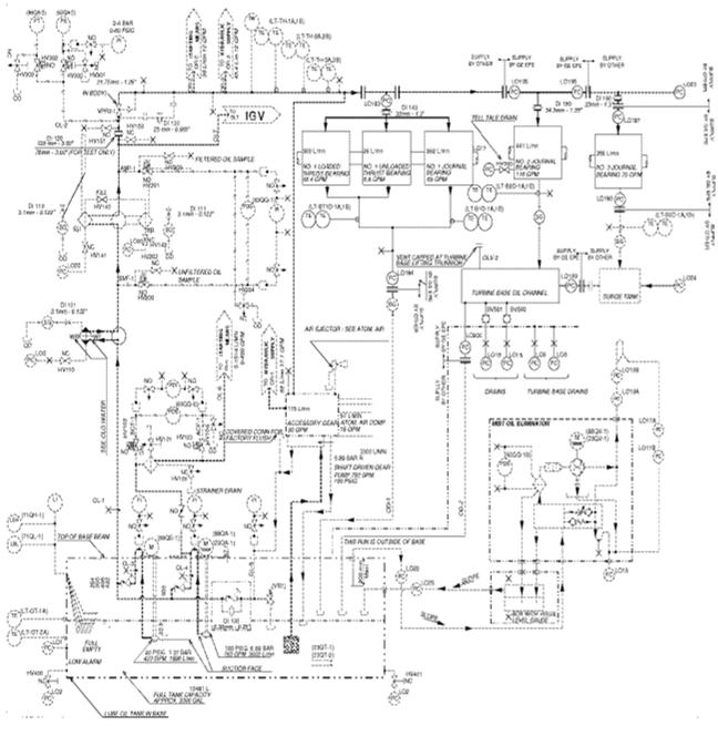 gas turbine tutorials  gas turbine heat exchanger and filters