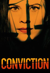 Phán Quyết - Conviction Season 1