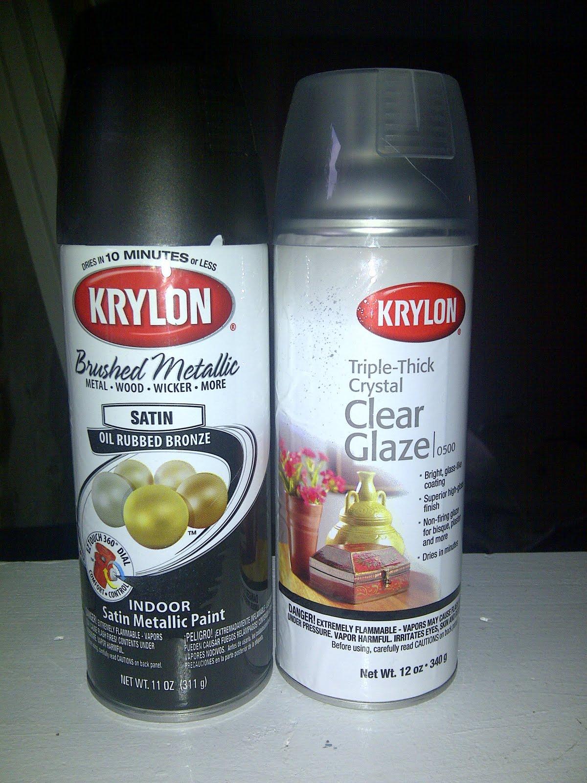 Spray paint bathroom cabinets - Love D I Y A Home Improvement Diary Spray Painting Bathroom Hardware