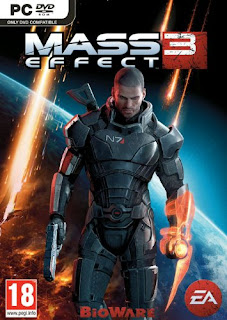 Mass Effect 3 Reloaded Full Version