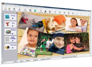 برنامج دمج الصور download collage maker