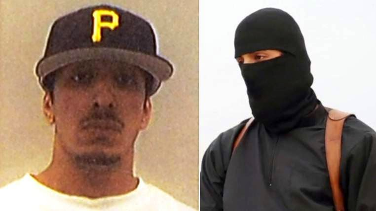 Mohammed Emwazi, Pria yang diduga Algojo IS