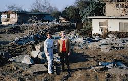 Baldwin Hills Flood, 1963