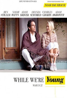 While We're Young 2015 film