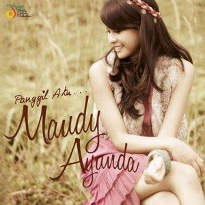 Maudy Ayunda - Perahu Kertas (Ost. Perahu Kertas)